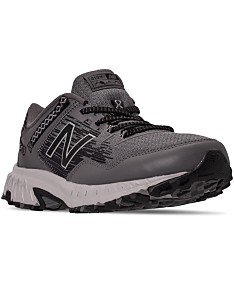 3370c3a3813af New Balance Men's 410 V6 Trail Running Sneakers from Finish Line