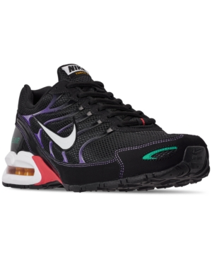 Men's Air Max Torch 4 Running Sneakers From Finish Line in BlackWhite Univ Gold Emb