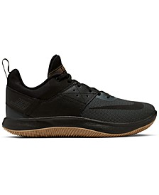 Men's Fly By Low II Basketball Sneakers from Finish Line