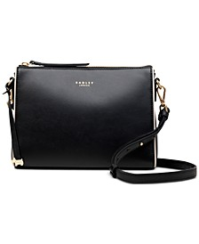 Selby Street Small Ziptop Crossbody