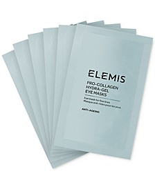 Pro-Collagen Hydra-Gel Eye Masks, 6-Pk.