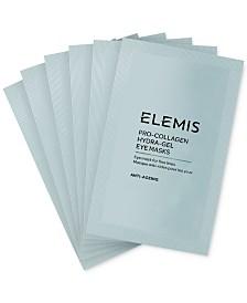 Elemis Pro-Collagen Hydra-Gel Eye Masks, 6-Pk.