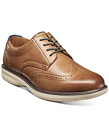 Men's Maclin Street Oxfords with KORE Comfort Technology