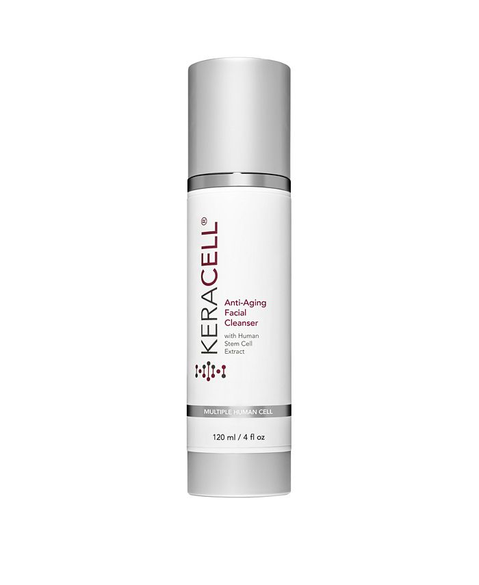KERACELL - Face - Anti Aging Facial Cleanser