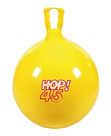 Hop 45 Inflatable Bounce Ride