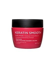 Luseta Beauty Keratin Smooth Hair Mask 16.9 Ounces