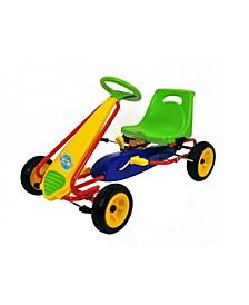 Kiddi-O Primo Pedal Go Cart