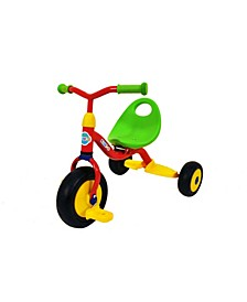 Kiddi-O Primo Tricycle for Ages 18 Months to 4 Years