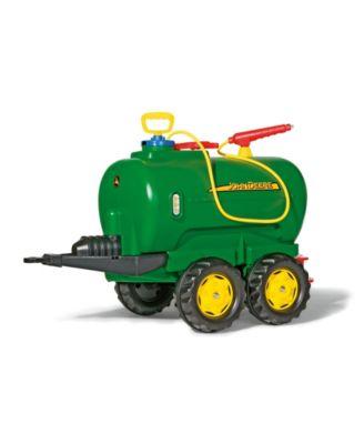Rolly Toys John Deere Water Tanker