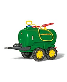 Toys John Deere Water Tanker