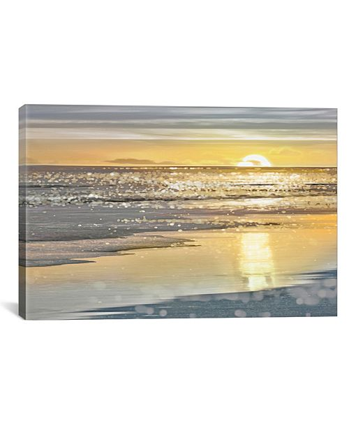 """iCanvas That Sunset Moment by Kate Carrigan Wrapped Canvas Print - 18"""" x 26"""""""