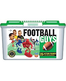 Masterpieces Football Guys Set