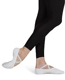 Capezio Men's Canvas Romeo Ballet Shoe