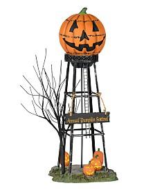 Dept 56 Halloween Water Tower