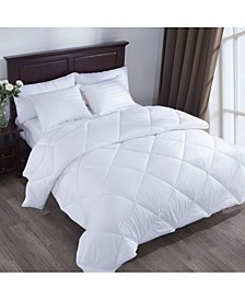 Down Alternative Comforter Duvet Insert Twin
