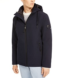 Men's Soft Shell 3-in-1 Systems Jacket