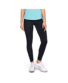 Under Armour Women's Links Golf Legging