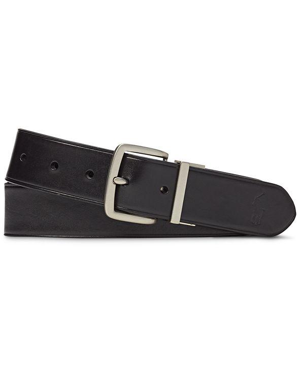 Polo Ralph Lauren Men's Belt