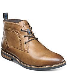 Nunn Bush Men's Ozark Plain Chukka Boots