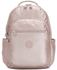 Kipling Seoul Baby Backpack Diaper Bag