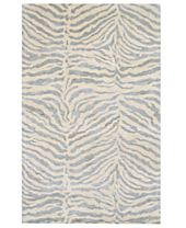 Bashian Rugs, Expedition HG241 Light Blue