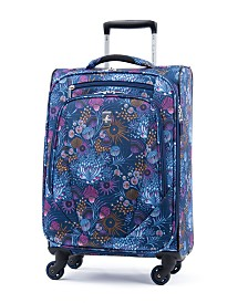 "Atlantic® Infinity® Lite 4 21"" Expandable Spinner Suitcase"