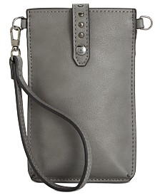 I.N.C. Ashlii Phone Wristlet Crossbody, Created for Macy's