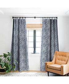 Little Arrow Design Co Arcadia Herringbone Curtain