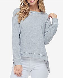 Women's 2-Fer Top