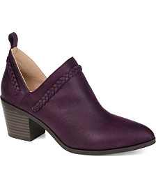 Journee Collection Women's Sophie Booties