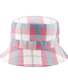 Banz Bubzee Toggle Toddler Girls Sun Hat