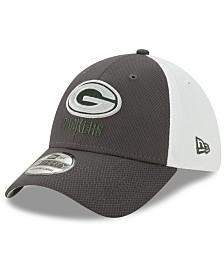 New Era Green Bay Packers Pop Out Diamond Era 39THIRTY Cap