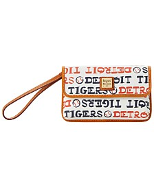Dooney & Bourke Detroit Tigers Milly Wristlet