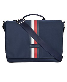 Tommy Hilfiger Men's Jonathan Messenger Bag