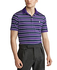 Men's Classic Fit Performance Polo Shirt