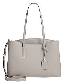 kate spade New York Margaux Leather Work Tote
