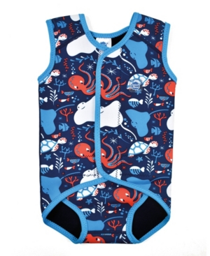 Splash About Baby Boy's Wrap Wetsuit