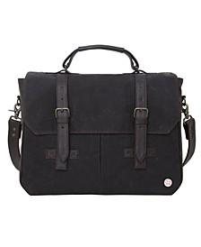 Waxed Cortelyou Bag