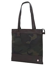 Waxed Graham Medium Tote Bag