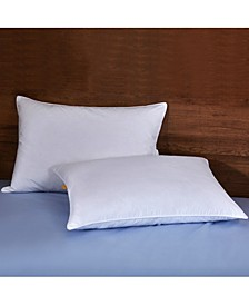 Bed Pillow Twin Pack Standard/Queen