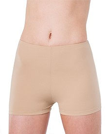 Silk Magic Boy Short