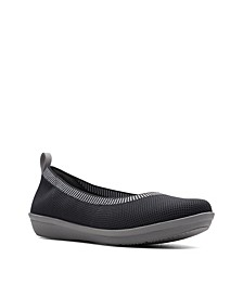 Cloudsteppers Women's Ayla Paige Flats