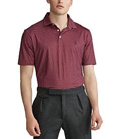 Polo Ralph Lauren Men's Classic Fit Performance Polo Shirt
