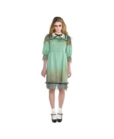 Amscan Dreadful Darling Adult Women's Costume