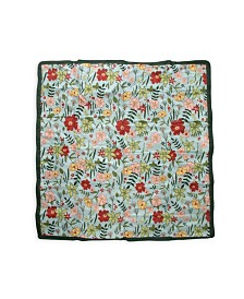 Little Unicorn Primrose Patch 5x5 Outdoor Blanket