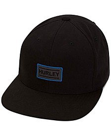 Men's Logo Graphic Hat