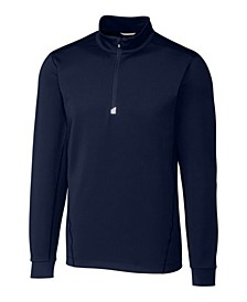 Men's Big & Tall Traverse Half Zip Sweatshirt
