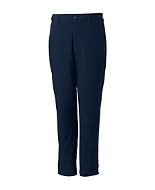 Men's Big & Tall Drytec Unhemmed Bainbridge Pant