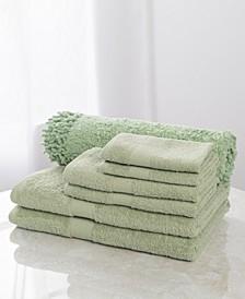 7  Piece Towel Set