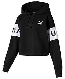 Puma XTG Logo Hoodie